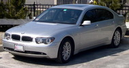 Thumbnail 2002 BMW 7-SERIES E65/E66/E67/E68 SERVICE AND REPAIR MANUAL