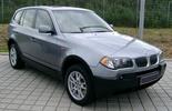 Thumbnail 2003 BMW X3-SERIES E83 SERVICE AND REPAIR MANUAL