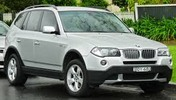 Thumbnail 2007 BMW X3-SERIES E83 SERVICE AND REPAIR MANUAL