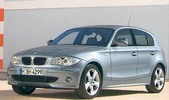 Thumbnail 2005 BMW E87 1-SERIES SERVICE AND REPAIR MANUAL
