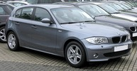 Thumbnail 2009 BMW E87 1-SERIES SERVICE AND REPAIR MANUAL