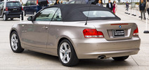 Thumbnail 2014 BMW 1-SERIES E88 CONVERTIBLE SERVICE AND REPAIR MANUAL