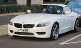 Thumbnail 2012 BMW Z4-SERIES E89 SERIES SERVICE AND REPAIR MANUAL