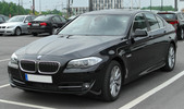 Thumbnail 2011 BMW 5-SERIES F10 SEDAN SERVICE AND REPAIR MANUAL