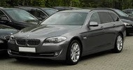 Thumbnail 2011 BMW 5-SERIES F11 TOURING SERVICE AND REPAIR MANUAL