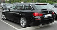 Thumbnail 2013 BMW 5-SERIES F11 TOURING SERVICE AND REPAIR MANUAL