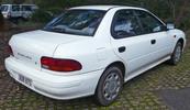 1995 SUBARU IMPREZA GC GF GM SERVICE AND REPAIR MANUAL