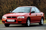 Thumbnail 1997 SUBARU IMPREZA GC GF GM SERVICE AND REPAIR MANUAL
