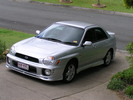 Thumbnail 2001 SUBARU IMPREZA GD GG SERVICE AND REPAIR MANUAL