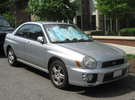 Thumbnail 2002 SUBARU IMPREZA GD GG SERVICE AND REPAIR MANUAL