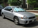 Thumbnail 2003 SUBARU IMPREZA GD GG SERVICE AND REPAIR MANUAL