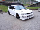 Thumbnail 1998 SUBARU WRX AND WRX STI SERVICE AND REPAIR MANUAL