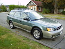 Thumbnail 2000 SUBARU OUTBACK SERVICE AND REPAIR MANUAL