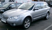 Thumbnail 2008 SUBARU OUTBACK SERVICE AND REPAIR MANUAL