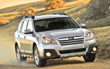 Thumbnail 2013 SUBARU OUTBACK SERVICE AND REPAIR MANUAL