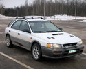Thumbnail 1997 SUBARU OUTBACK SPORT SERVICE AND REPAIR MANUAL
