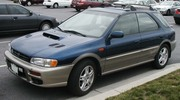 Thumbnail 2001 SUBARU OUTBACK SPORT SERVICE AND REPAIR MANUAL