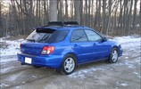 Thumbnail 2002 SUBARU OUTBACK SPORT SERVICE AND REPAIR MANUAL