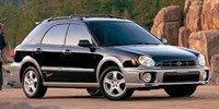 Thumbnail 2003 SUBARU OUTBACK SPORT SERVICE AND REPAIR MANUAL
