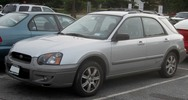 Thumbnail 2004 SUBARU OUTBACK SPORT SERVICE AND REPAIR MANUAL