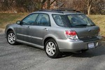 Thumbnail 2006 SUBARU OUTBACK SPORT SERVICE AND REPAIR MANUAL