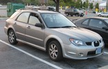 Thumbnail 2007 SUBARU OUTBACK SPORT SERVICE AND REPAIR MANUAL