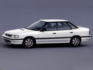 1989 SUBARU LEGACY BC BJ BF SERVICE AND REPAIR MANUAL