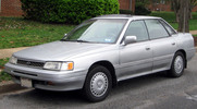 1990 SUBARU LEGACY BC BJ BF SERVICE AND REPAIR MANUAL