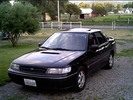 1992 SUBARU LEGACY BC BJ BF SERVICE AND REPAIR MANUAL
