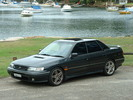 Thumbnail 1993 SUBARU LEGACY BD BG BK SERVICE AND REPAIR MANUAL