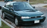 1995 SUBARU LEGACY BD BG BK SERVICE AND REPAIR MANUAL