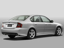 Thumbnail 2004 SUBARU LEGACY BE BH BT SERVICE AND REPAIR MANUAL