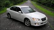 Thumbnail 2009 SUBARU LEGACY BM BR SERVICE AND REPAIR MANUAL