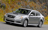 Thumbnail 2012 SUBARU LEGACY BM BR SERVICE AND REPAIR MANUAL