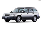 1997 SUBARU FORESTER SF SERVICE AND REPAIR MANUAL