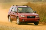 2004 SUBARU FORESTER SG SERVICE AND REPAIR MANUAL
