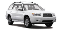 2008 SUBARU FORESTER SG SERVICE AND REPAIR MANUAL