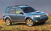 2008 SUBARU FORESTER SH SERVICE AND REPAIR MANUAL