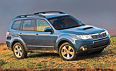2009 SUBARU FORESTER SH SERVICE AND REPAIR MANUAL