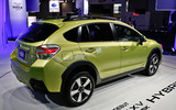 Thumbnail 2014 SUBARU XV CROSSTREK SERVICE AND REPAIR MANUAL
