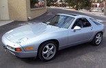 Thumbnail 1977-1995 PORSCHE 928 ALL MODELS SERVICE AND REPAIR MANUAL