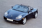 Thumbnail 1996 PORSCHE BOXSTER 986 ALL MODELS SERVICE AND REPAIR MANUA