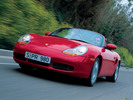 Thumbnail 2001 PORSCHE BOXSTER 986 ALL MODELS SERVICE AND REPAIR MANUA