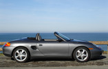 Thumbnail 2003 PORSCHE BOXSTER 986 ALL MODELS SERVICE AND REPAIR MANUA