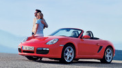 Thumbnail 2005 PORSCHE BOXSTER 987 ALL MODELS SERVICE AND REPAIR MANUA