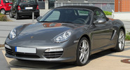 Thumbnail 2011 PORSCHE BOXSTER 987 ALL MODELS SERVICE AND REPAIR MANUA