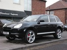 Thumbnail 2003 PORSCHE CAYENNE 9PA ALL MODELS SERVICE AND REPAIR MANUA
