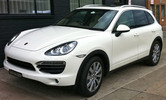 Thumbnail 2009 PORSCHE CAYENNE 9PA ALL MODELS SERVICE AND REPAIR MANUA