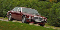 Thumbnail 1986 JAGUAR XJ6 SERIES XJ40 SERVICE AND REPAIR MANUAL