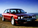 Thumbnail 1993 JAGUAR XJ6 SERIES XJ40 SERVICE AND REPAIR MANUAL